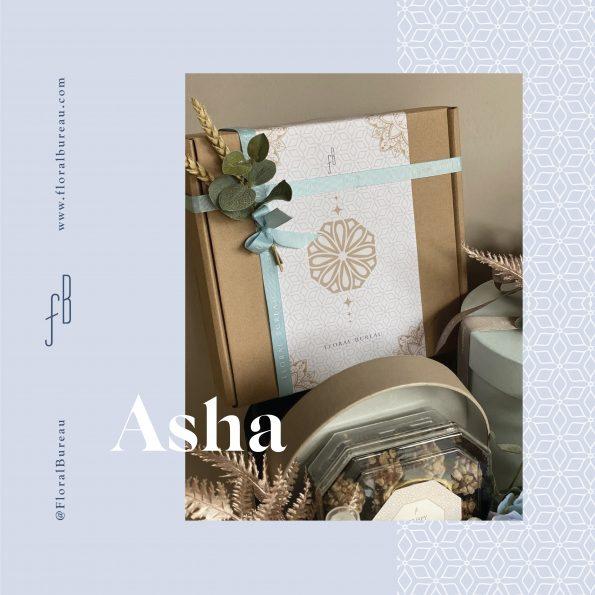 *ASHA